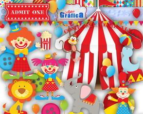 Circo Magico - 187