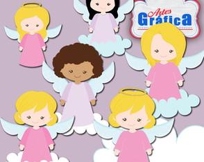 Anjo do Céu Meninas - 174B