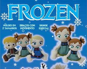 Apostila Frozen Primeira Infancia