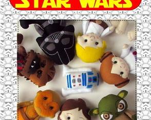 Apostila Star Wars