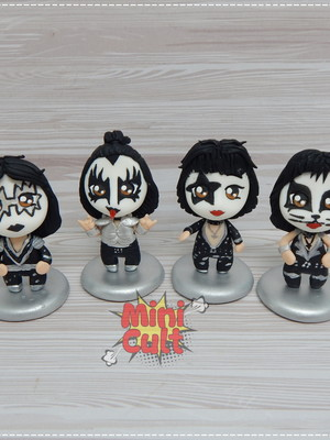 Kit Mini Toy Kiss