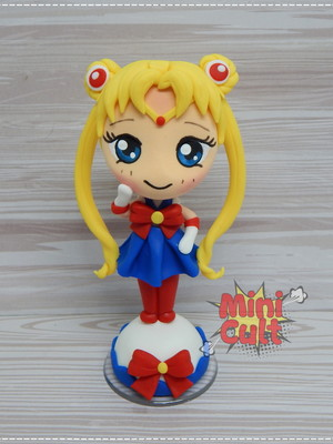 Toy Chibi Sailor Moon