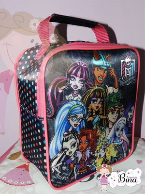 Monster High - Bolsa Kids
