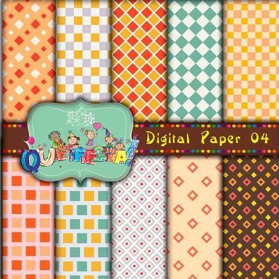 Digital Paper 04