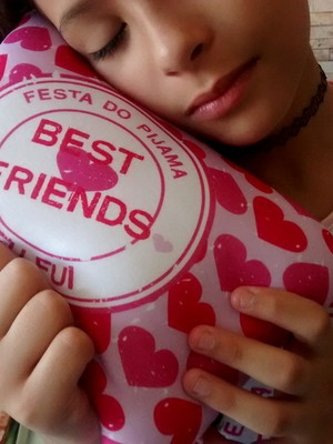 Naninha Best Friends