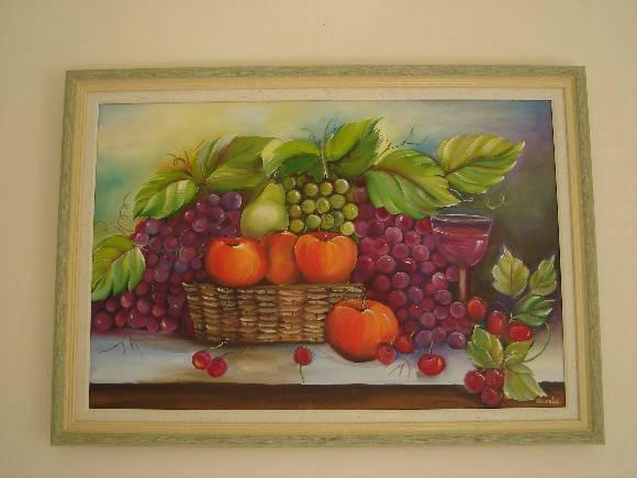 Dibujos para pintar en tela flores de frutas tattoo page 4 for Pinturas para pintar
