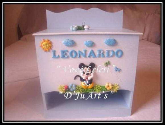 Kit Beb� Mickey