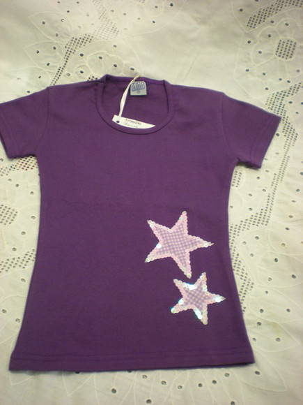 Camiseta baby look lil�s promo��o R$29,00