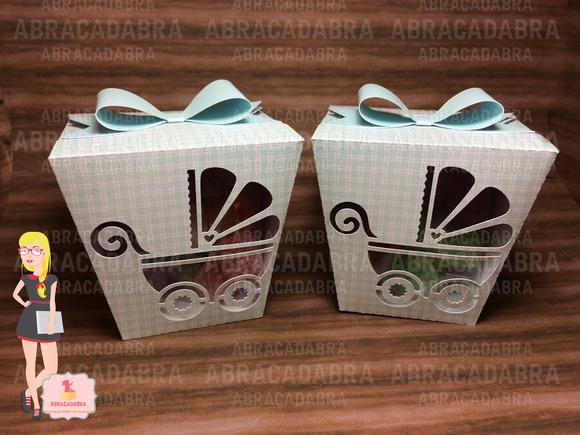 Sushi Box nascimento menino/menina