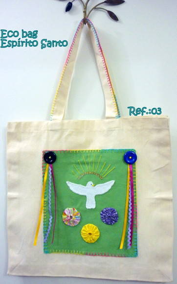 Eco Bag Espirito Santo
