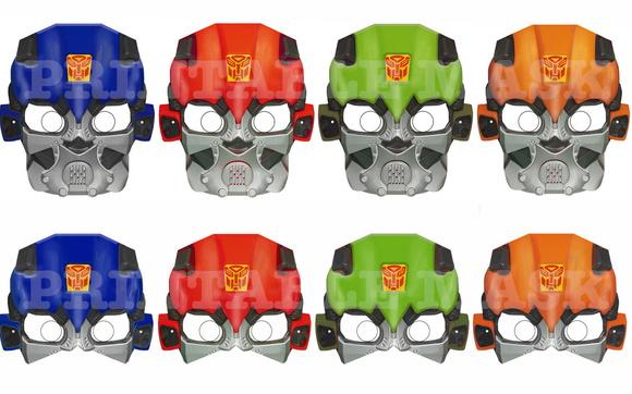 Imagenes Mascaras De Transformer: Juliana Correia Monteiro