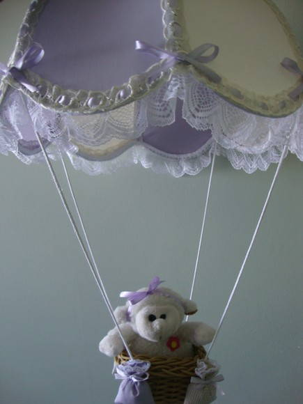 LUSTRE BALO INFANTIL LILS E BEGE