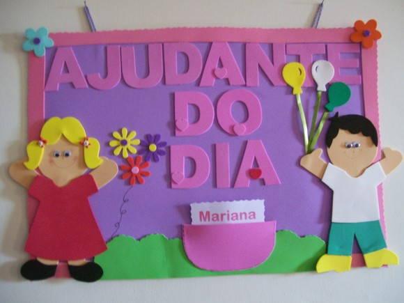 decoracao de sala infantil escola dominical : decoracao de sala infantil escola dominical:PAINEL DE E.V.A. PARA CLASSE