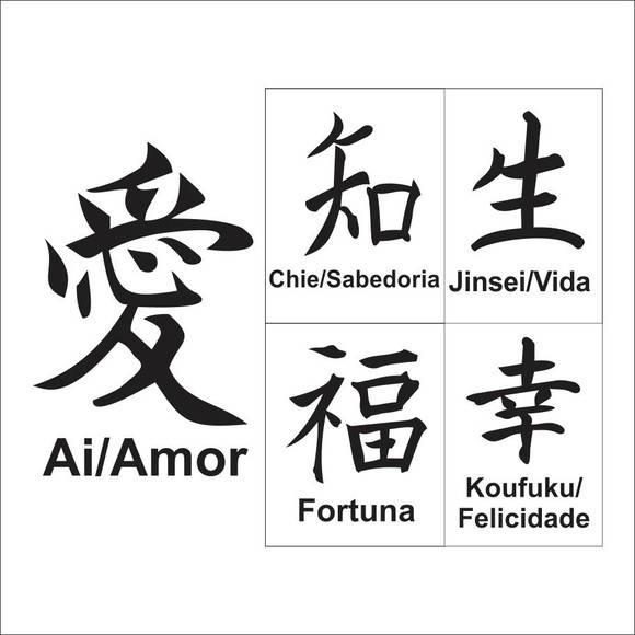 Simbolos japones y su significado imagui - Simbolos japoneses y su significado ...