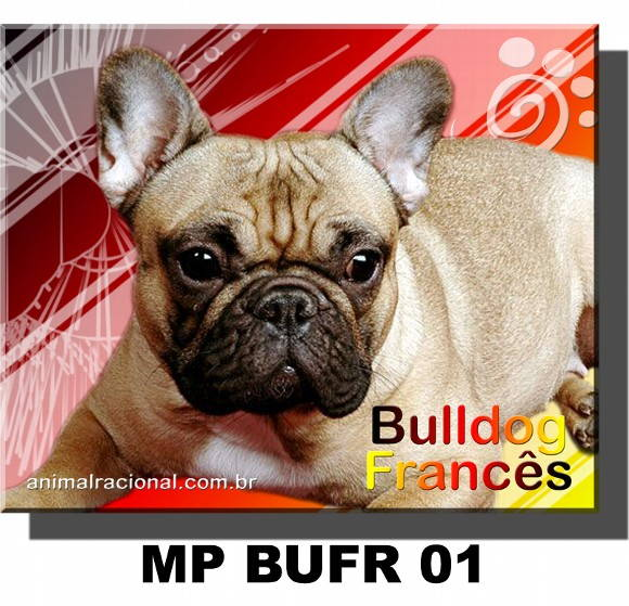 MOUSE PAD BUFR 01