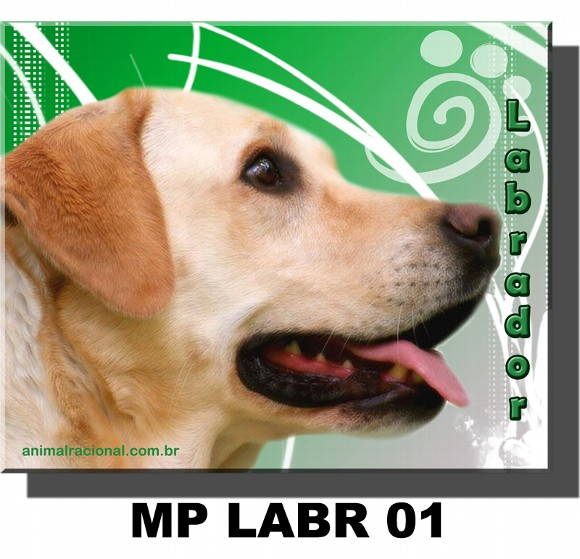 MOUSE PAD LABR 01