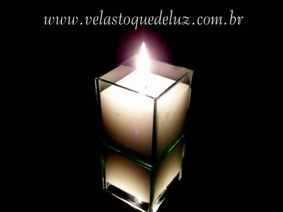 """PONTO DE LUZ QUADRADO - """"G"""""""