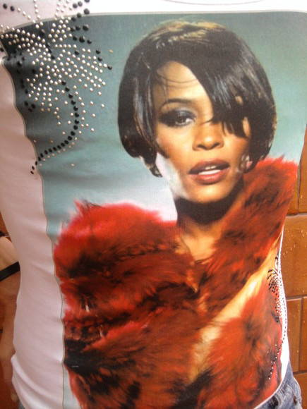 ��WHITNEY HOUSTON��