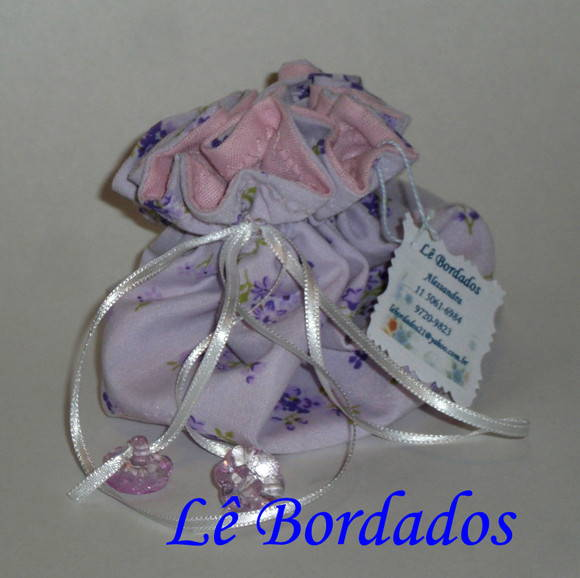 Porta jias pequeno