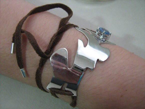 Bracelete de tamine