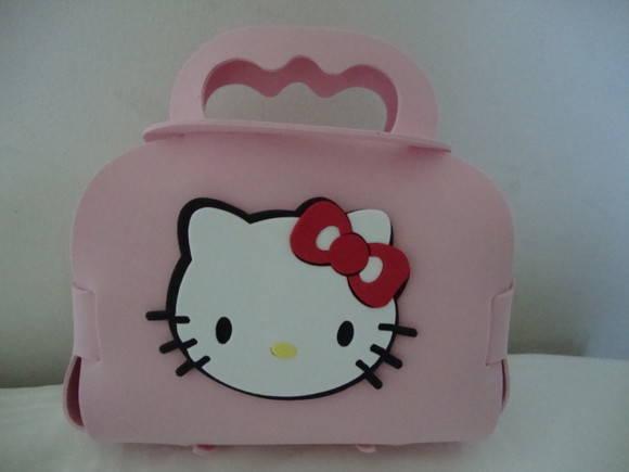 Lembrancinha Hello Kitty