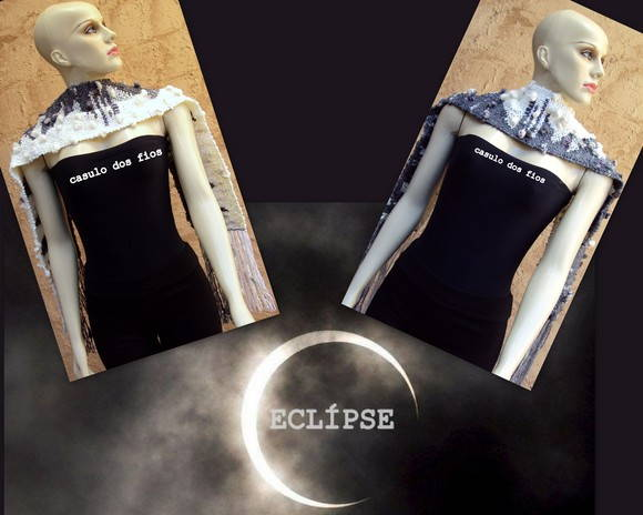 Cachecol * Eclipse *