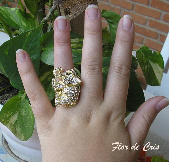 6�off Elephant Ring