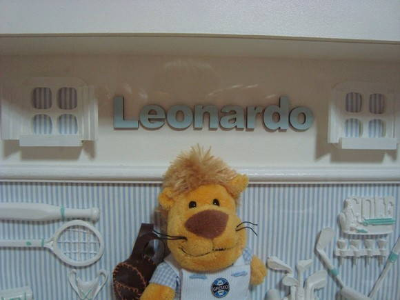 Leozinho Leonardo
