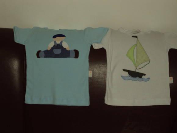 T-Shirt Beb� e infantil
