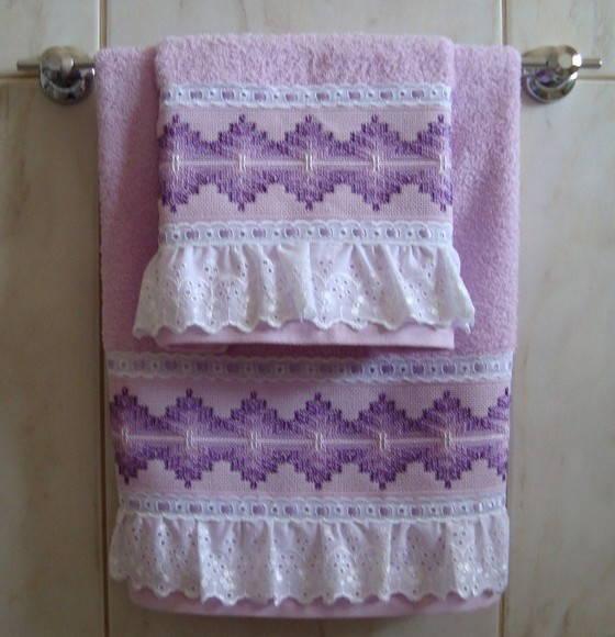 de banho e rosto em vagonite source http www elo7 com br toalha de