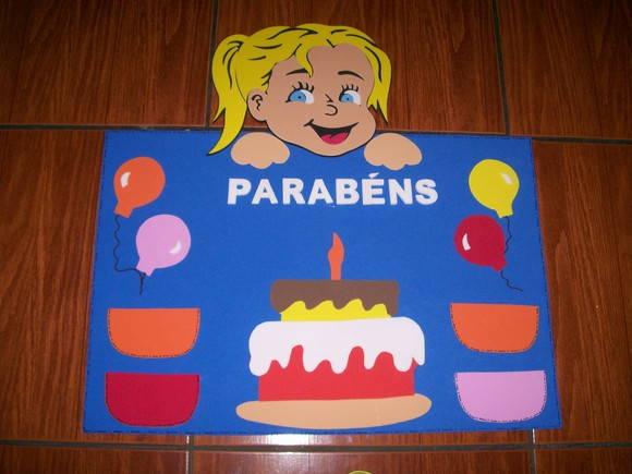 PAINEL DE PARAB�NS