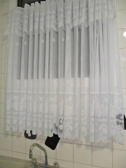 cortina holandesa copa e cozinha(vendida