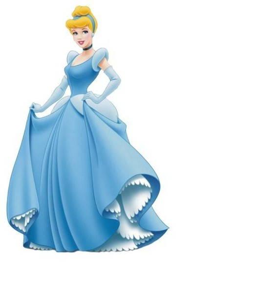 princesas-disney-impressos-em-eva