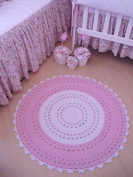 Tapete infantil para quarto de bebê