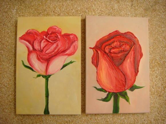 Duo Flores