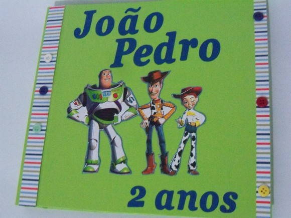 lbum Toy Story 2