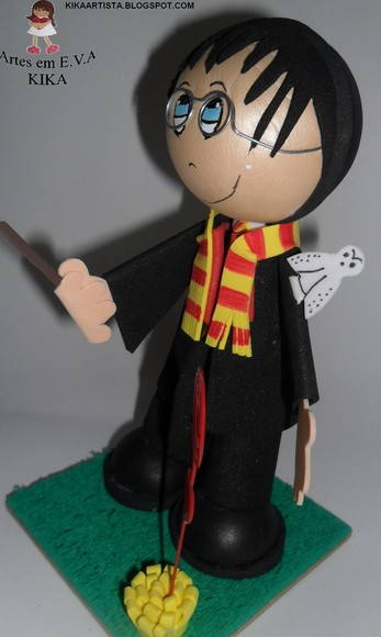 KIKUXO HARRY POTTER