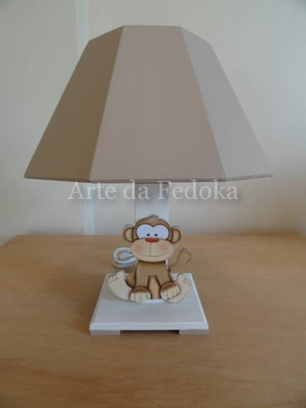 Kit de Beb� - Safari