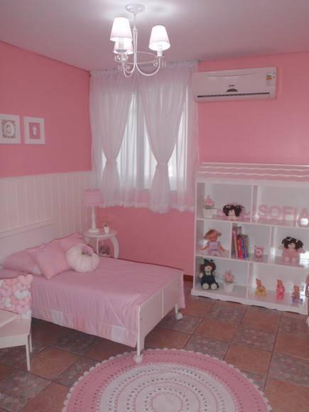 Tapete Quarto Bebê Marcia Sartori Elo7 ~ Tapetes Quarto Bebe Feminino