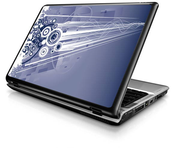 Adesivo Skin para Notebook / Netbook