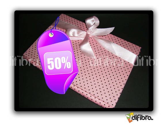 Caderno Morango com Chocolate 50% off