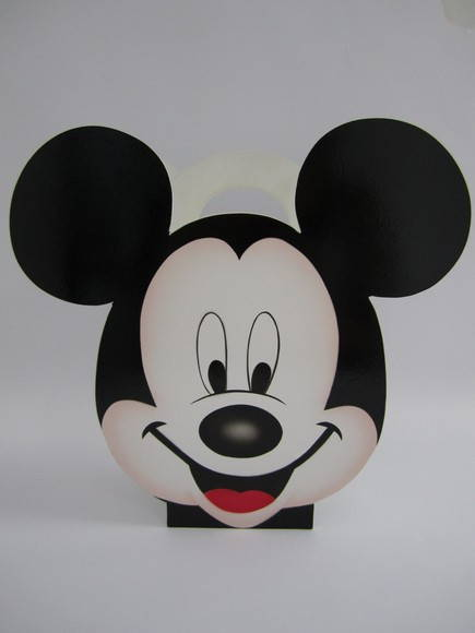 Maleta do Mickey