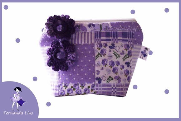 Patch Lilas