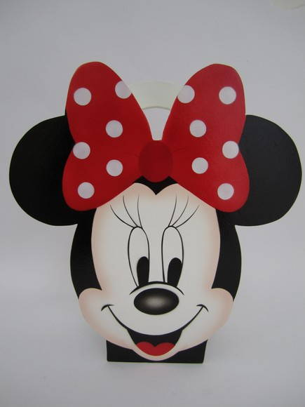 Maleta da Minnie