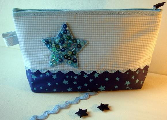 Necess�rie Blue Star