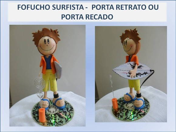 FOFUCHO SURFISTA