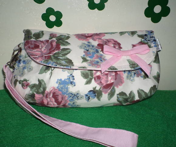 Clutch Floral3