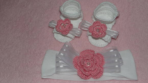 Conjunto Laurinha Baby!!!