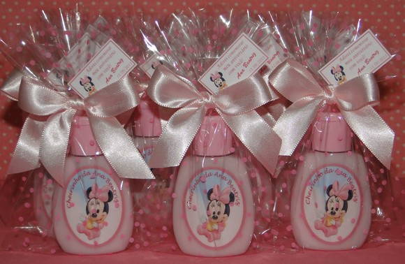 Mini hidratante - Baby Disney