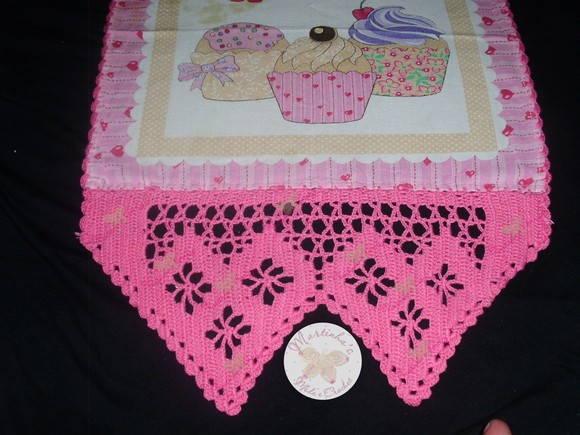 Bico De Croche